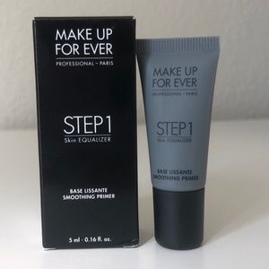 5 FOR $25! MAKE UP FOR EVER Face Primer